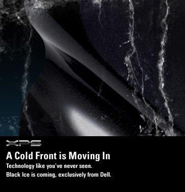 Black Ice, lo nuevo no desvelado de Dell para jugadores