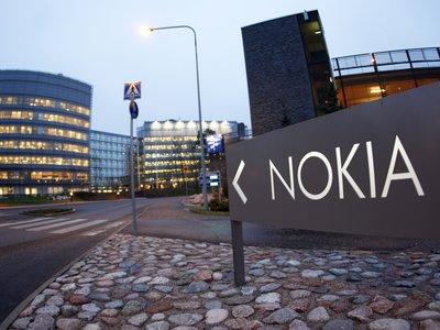 Nokia demanda a Apple en Europa y Estados Unidos por infringir una serie de patente