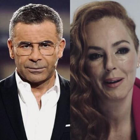 Jorge Javier Vázquez entona el 'mea culpa' y confiesa por qué rechazó sentarse a escuchar a Rocío Carrasco