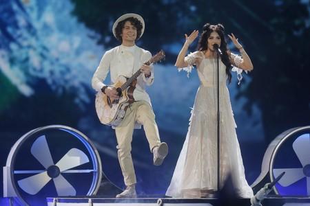 Eurovision 6