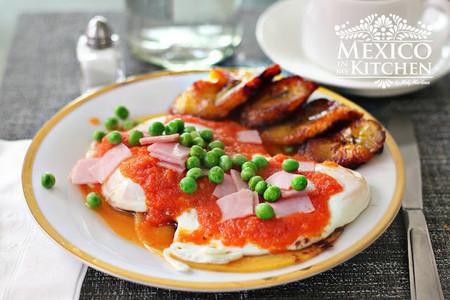Huevos Motulenos 12