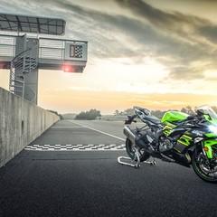 Foto 22 de 43 de la galería kawasaki-zx-6r-ninja-2019 en Motorpasion Moto
