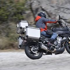 Foto 8 de 73 de la galería voge-500ds-2020-prueba en Motorpasion Moto