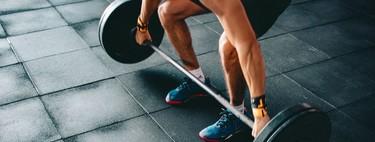 Levantar pesas, y no sólo correr, puede ayudar a prevenir y revertir síntomas de depresión