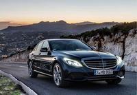Nuevo Mercedes-Benz Clase C 2015: Porque a veces la C y la S suenan igual