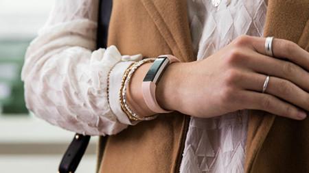 Fitbit Alta: cuando el glamour llegó a las pulseras cuantificadoras