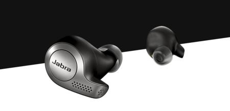 Aprovecha para comprar los Jabra Elite 65t a 80 euros en Amazon y Media Markt, un chollo por precio, diseño y calidad de sonido [AGOTADO]