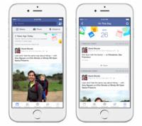 ¿Qué publicaste en Facebook este mismo día pero hace un año? Descúbrelo con On This Day