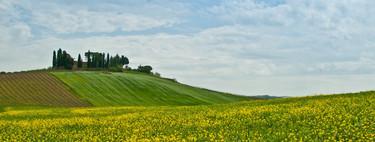 Compañeros de ruta: de la Toscana a la isla de Pascua y otras islas inolvidables para las vacaciones