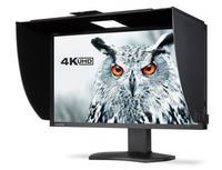 NEC SpectraView Reference 322, nuevo monitor UHD para fotografía que cubre el 99% del espacio de color Adobe RGB