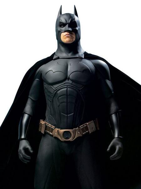 Batman -1 . A empezar  de nuevo