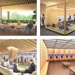 Foto 4 de 5 de la galería estadio-olimpico-a en Xataka