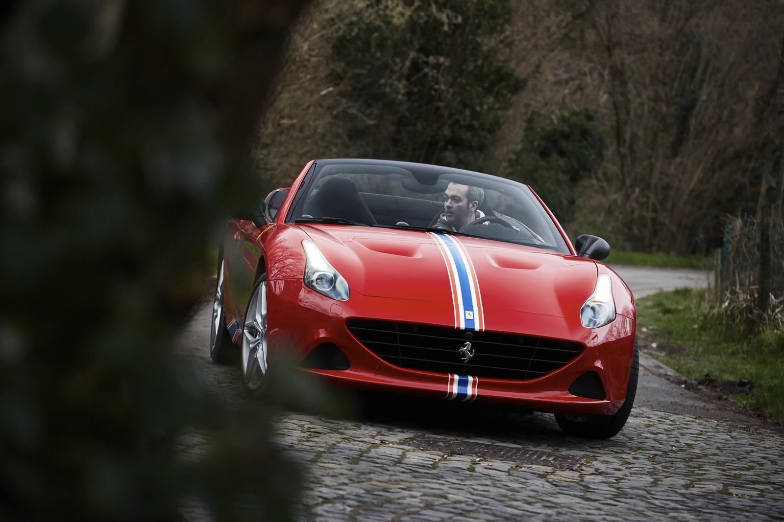 Ferrari California T Tailor Made 6 14