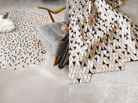 Los innovadores textiles de madera de Elisa Strozyk