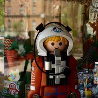 """Convertirse en """"astronauta"""" en un día y medio: así quiere preparar a sus viajeros la industria turística espacial"""