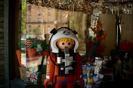 Cómo convertir una persona normal en un astronauta: la industria del turismo espacial cree que casi todos podemos subir al espacio