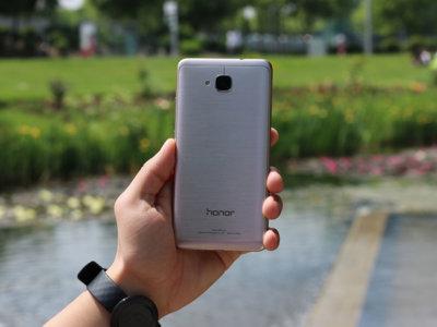 El Honor 5C de Huawei ya está disponible en Europa por 199 euros