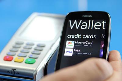 Microsoft y su gran apuesta por el NFC