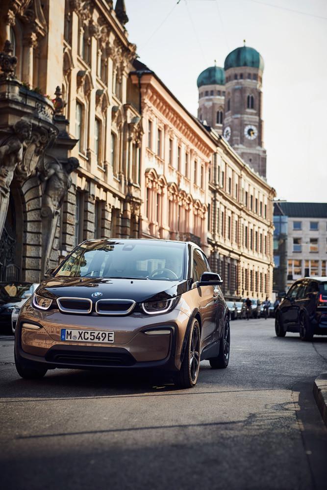 Foto de BMW i3 2019 (49/52)