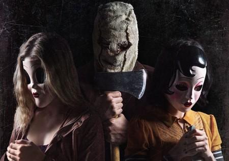 'Los extraños: Cacería mortal' es una secuela inferior que no exprime su terrorífica propuesta