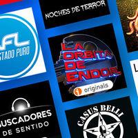 iVoox estrena iVoox Plus, una suscripción de podcasts con más de 10.000 episodios exclusivos por 9,99 euros al mes