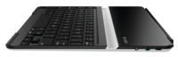 El Logitech Ultrathin Keyboard Cover se pega al nuevo iPad