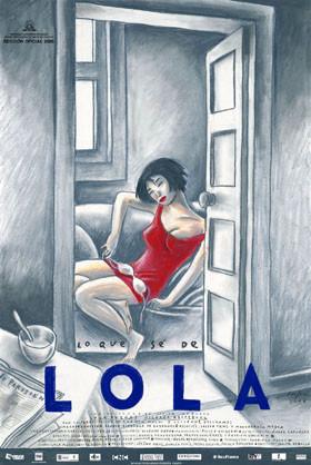 'Lo que sé de Lola': un cortometraje de 112 minutos