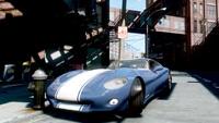 'GTA III' funcionando sobre RAGE Engine, el motor gráfico de 'GTA IV'