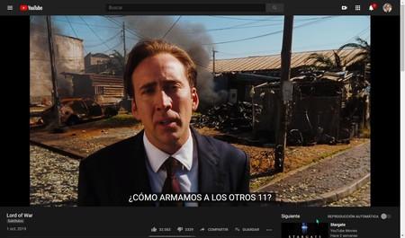 Peliculas Gratis Youtube