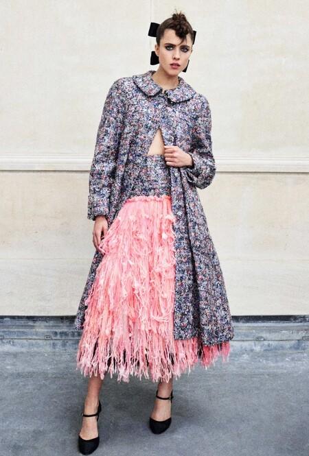 Chanel Alta Costura 2021