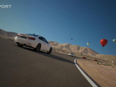 Compara tú mismo las diferencias entre Gran Turismo Sport y Gran Turismo 6 en un vídeo a pantalla dividida
