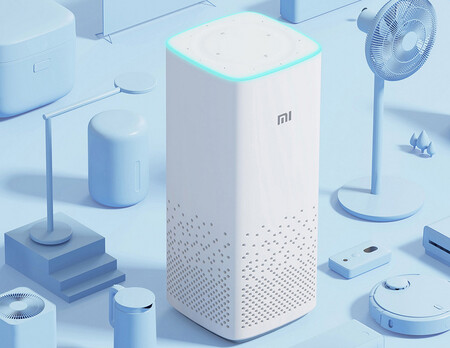 Xiaomi Mi Ai Speaker 2 03