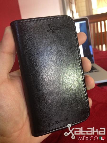 Funda iPhone