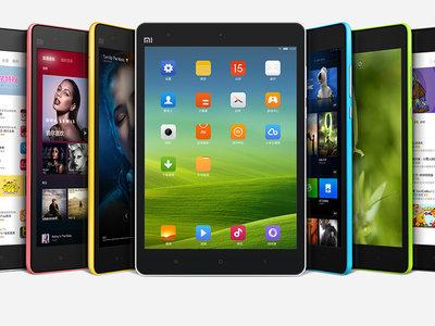Tablet Xiaomi Mi Pad 64GB por 107,91 euros en GearBest