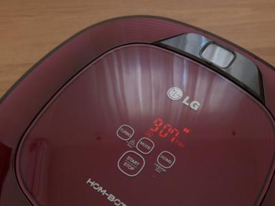LG Hombot serie 9, análisis: hay más vida en el sector de los robots aspiradoras