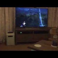 La personalización de los Steam Controllers a prueba: un discapacitado juega a Skyrim a una mano