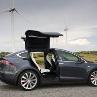 Tesla llama a revisión a 11.000 Model X a nivel global por un problema de bloqueo de asientos