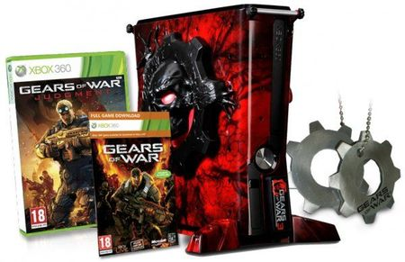 Gears of War: Judgment - Edición Limitada