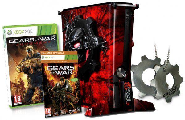 Gears of War: Judgment - Edición Limitada