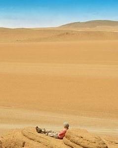 Desiertos cálidos vs. desiertos fríos