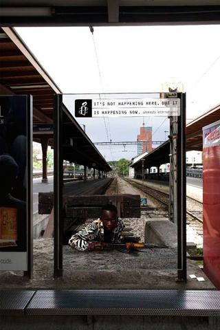 Foto de Amnistia Internacional Campaña (6/10)
