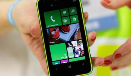 Nokia estaría trabajando en un Windows Phone con Dual SIM