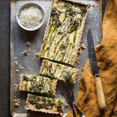 Paseo por la gastronomía de la red: 13 recetas sin carne para los días de Cuaresma