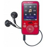 Nuevos Walkman Sony E430