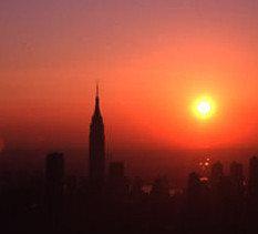 El Empire State Building en números