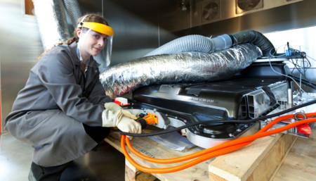 El reto de la batería de 290 kilos: cómo se plantea un ingeniero el diseño de un vehículo eléctrico