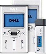 Dell deja de vender sus reproductores MP3