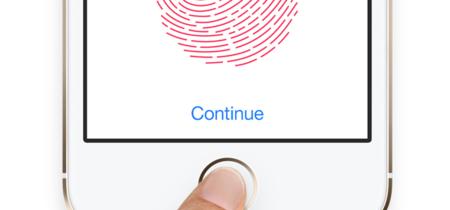 En un futuro, Touch ID podría ayudarnos a reportar situaciones de emergencia
