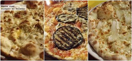 Pizzas 1