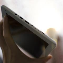 Foto 4 de 11 de la galería archos-80b-platinum-diseno en Xataka Android
